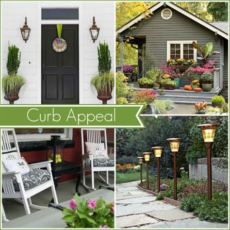 6 Ways To Increase Your Home's Curb Appeal Homescom