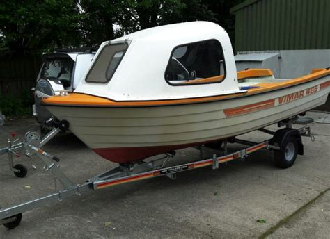 Open Fishing Boat For Sale Uk by New Used Arran Orkney Boats For Sale Boats