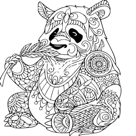 Coloriage De Mandala Renard Contemporain Dcor Belle
