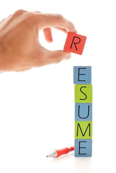 build resume  excel templates