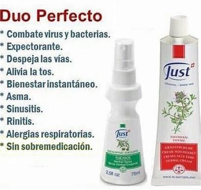 Tomillo Eucasol Crema Asma Tos Spray Eucalipto