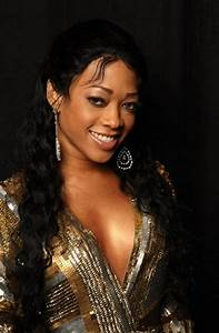Rapper Trina wants to adopt a child from Haiti