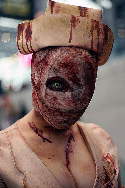 Best 25+ Scary Halloween Costumes Ideas On Pinterest