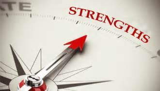 strengths for identify your strengths to enjoy a successful career