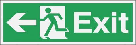 divine  printable exit signs nayb