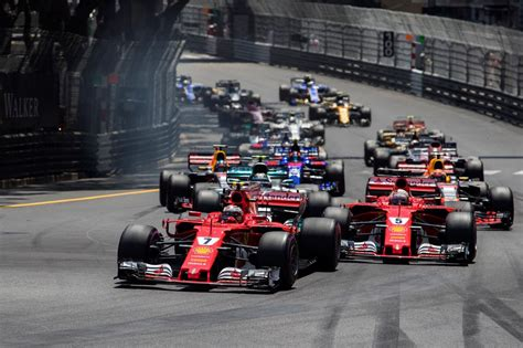 Formula One Appoints Virgin Media Ad Boss Responsible For