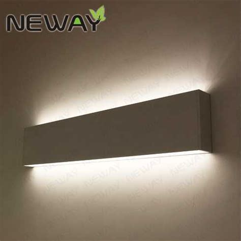 580mm 2260mm led wall grazer indirect direct linear wall