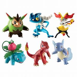 Toys Toys Toys : pokemon action pose figure assortment hamleys for toys and games ~ Orissabook.com Haus und Dekorationen
