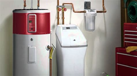 Why Purchase A Ge Appliances Water Softener? Youtube