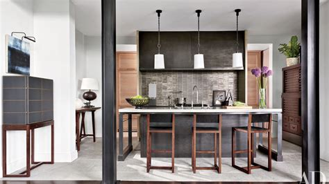 ad designers favorite ways  create  unique kitchen