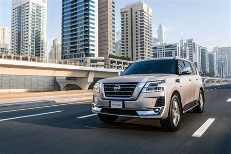Check spelling or type a new query. Nissan celebrates 1 year of the new Nissan Patrol with the ...