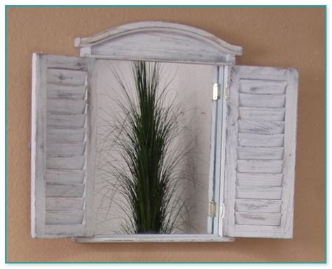 Used Look Wand by Wandspiegel Gro 223 Ohne Rahmen