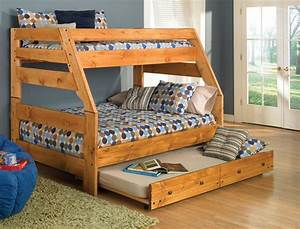 Wooden Bunk Beds Twin Over Full Twin Bedding Ideas Wood