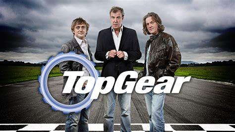 Top Gear by Top Gear Hd Wallpapers