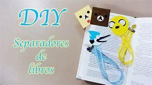 SEPARADORES DE LIBROS / BOOKMARKS MORDECAI RILAKKUMA DIY MANUALIDADES YuureYCrafts