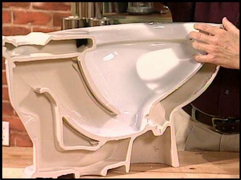 flush toilet controversy map toilet testing