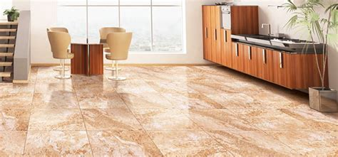 Vitrified Flooring: Advantages and Disadvantages of