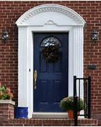 Front Door Paint Colors For Brick Homes by The Thrifty Home 86th Penny Pinching Party Door Color