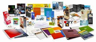 Printing Services Press Banner Offset Atlas Brochures