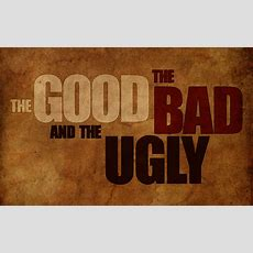 The Good, The Bad And The Ugly?  The Rabbi With Answers
