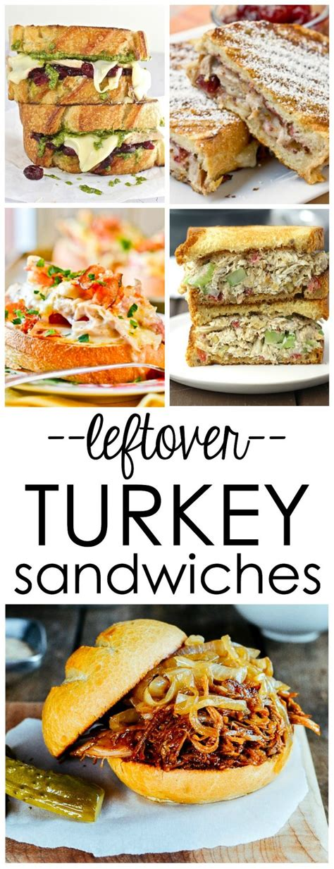 leftover turkey sandwich recipes leftover turkey sandwich recipes written reality