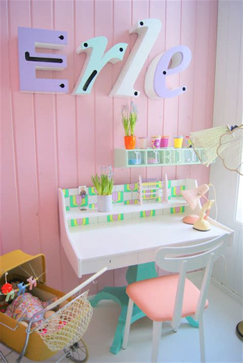 kids desk for girls desk ideas for kids rooms