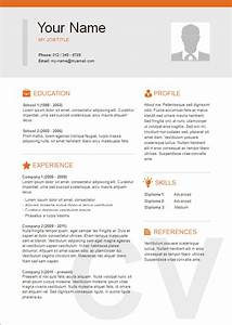Nice Resume Templates 10 Best Resume Templates You Can Free Download Ms Word
