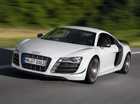 Audi R8 Spyder (2010) First Pictures