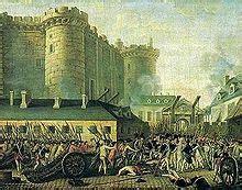 siege canon prise de la bastille wikipédia