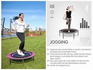 Abnehmen Mit Trampolin : bellicon trampolin bung joggen minitrampolin bungen bellicon trampolin trampolin ~ Buech-reservation.com Haus und Dekorationen