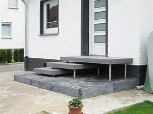 Hauseingang Treppe Modern : bm schafft eingangspodest nicht bauforum auf ~ Yasmunasinghe.com Haus und Dekorationen