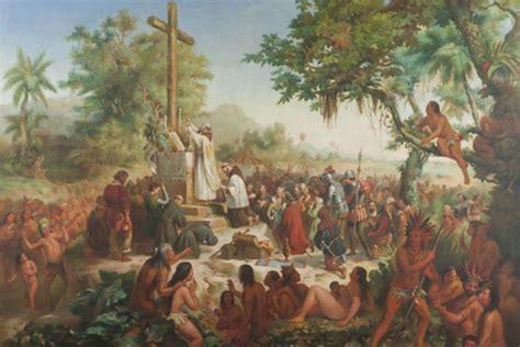 A história do Brasil Colônia para vestibular | Blog Mackenzie