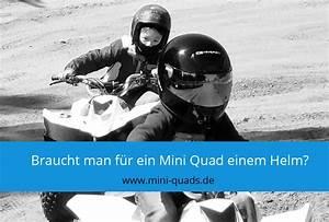 Was Braucht Man Für Alexa : braucht man f r ein mini quad einem helm mini ~ Jslefanu.com Haus und Dekorationen