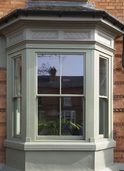 timber sash windows double glazed sash windows