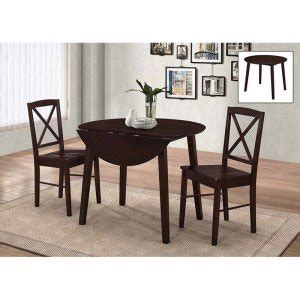 2 Person Dining Table Sets On Hayneedle  2 Person Dining