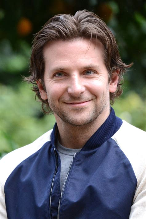 Celebitchy  Bradley Cooper Wants To Play Lance Armstrong In A Film Could He Pull It Off?