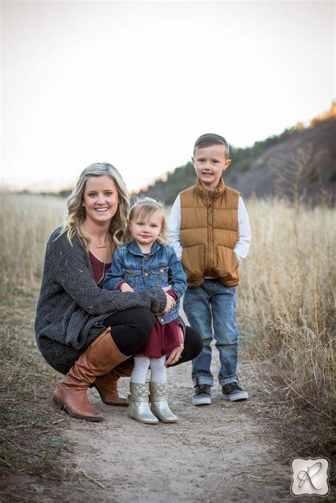 Krueger Family Portraits