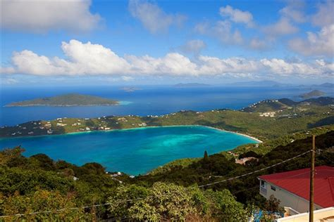 Magens Bay St Thomas Reviews Us News Travel
