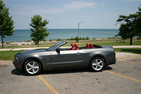 mustang gt convertible images 2011 gt convertible sg with interior the mustang