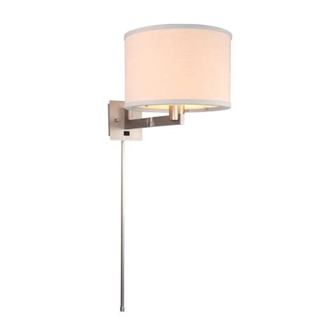 small wall l plug in wall light plug in bedroom small lights sconce modern