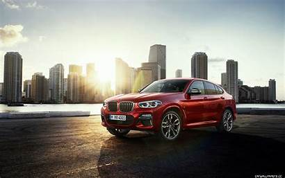 Bmw X4 M40d Cars Wallpapers