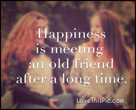Quotes On Best Friend Meeting