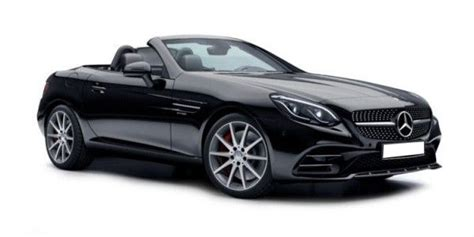 Power recline, height adjustment, cushion extension, fore/aft movement and cushion tilt. Mercedes-Benz SLC Price, Images, Specifications & Mileage @ ZigWheels