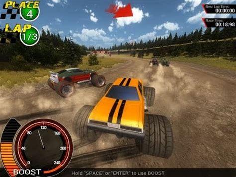 monster truck game videos off road super racing racing car monster truck videos