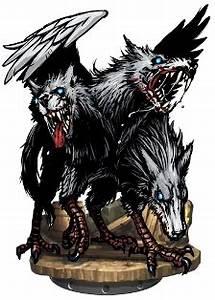 Naberius II - Blood Brothers Wiki