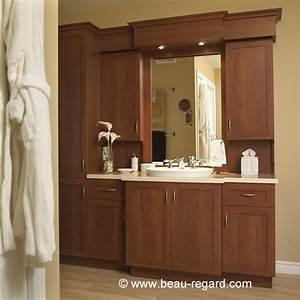 Armoire Suspendue Salle De Bain : armoire salle de bain polyester ~ Dode.kayakingforconservation.com Idées de Décoration