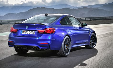 Bmw M4 Cost by Here S How Much The New Bmw M4 Cs Will Cost In Sa Car