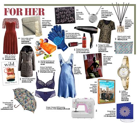 mail s ultimate christmas gift guide for 2014 daily mail