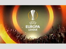 Match of the Day TV UEFA Europa League Highlights ITV