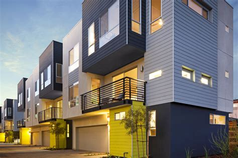 la project redefines detached housing builder